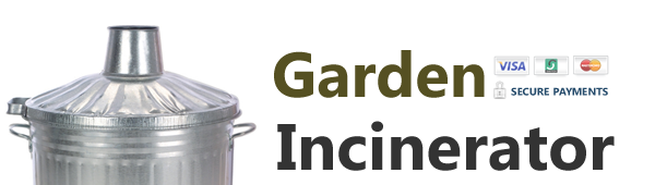 Garden Incinerator