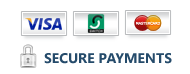 Secure Payments - Click for Details