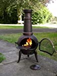 105cm Bronze Cast Ironsteel Mix Chi...