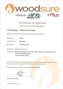 10kg Box Of Uk Heatlogs For Fire Pit Chimenea Smokeless by UK Heatlogs
