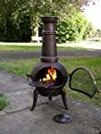 125cm Bronze Cast Ironsteel Mix Chi...