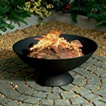 22 Cast Iron Firebowl Fir...