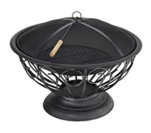 Activa Lisbon 14975 Fire Pit from Activa