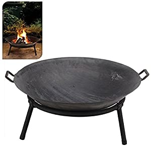 Ambience 60cm Garden Fire Pit Bowl from Ambience