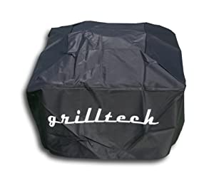 Architect Fire Pit - All-weather Cover by Direct Designs International