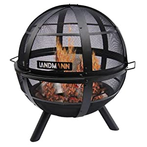 Ball O Fire - Fire Pit by Landmann