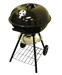 Benross Gardenkraft 19700 17-inch Kettle Barbeque Bbq Grill by Benross Marketing Ltd