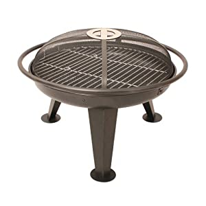 Blaze 55 Fire Pit by Boon