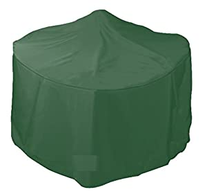 Bosmere L560 Simply Cover Bramble Green Small Round Fire Pit Cover from BOSMERE PRODUCTS LIMITED