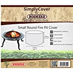 Bosmere R560 Simply Cover...