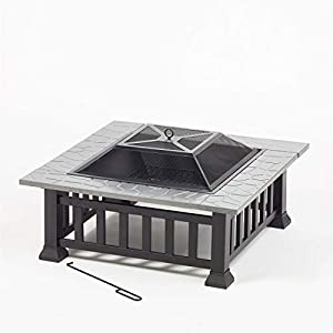 Camping Fire Pit Garden Stove Patio Heater Home Bbq Firepit - Phoenix Flame from Phoenix Firepits