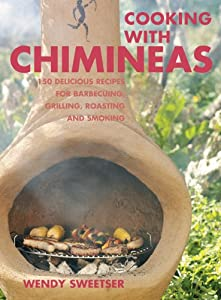 Cooking With Chimineas from New Holland Publishers Ltd