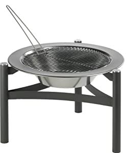 Dancook 9000 Firepit by Dancook