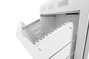Digitus Professional Wall Rack For Home Entzwerkautomatisation Chimenea Chiminea19recordings Inside Grey Grey 4he Wandgehuse by DIGITUS Professional