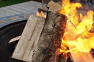 Ecoblaze Ready To Burn Kiln Dried Hardwood Firewood from White Horse Energy
