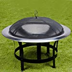 Exclusive Fire Pit - Spar...