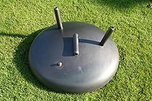Fire Bowl 80 Cm Fs 2416 by Czaja Stanzteile