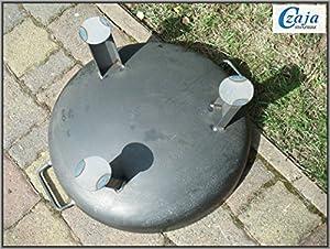 Fire Bowl 80 Cm Fs 2435 by Czaja Stanzteile