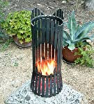 Fire Pit Albero Fire Bask...