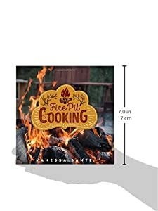 Fire Pit Cooking from Gibbs Smith Publishers