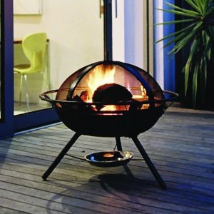Fire Pit - Hotspot Safety