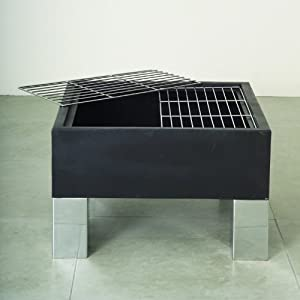 Fire Pit - Square Brazier from Hotspot