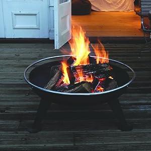 Fire Pit - Urban 880 from Hotspot