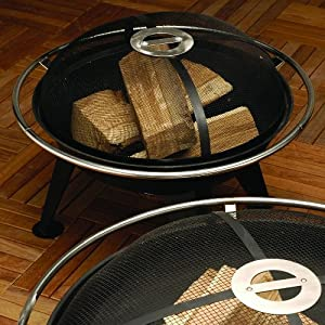Fire Pit - Urban 880 from Hotspot