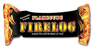 Firelog - Pack Of 15 from Firelog