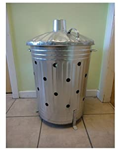 Pleasant Galvanised Garden Incinerator Fire Bin Extra Holes Top Quality Bin  With Extraordinary Galvanised Garden Incinerator Fire Bin Extra Holes Top Quality Bin From  Toolstopuk  Garden Incinerators  Fire Pits With Enchanting Garden Furniture At Bq Also Topiary Gardens Uk In Addition Regent Gardens Kirkintilloch And Jade Garden Bradford As Well As Savage Garden Cherry Cola Additionally Kew Gardens Inn From Gardenincineratorcouk With   Extraordinary Galvanised Garden Incinerator Fire Bin Extra Holes Top Quality Bin  With Enchanting Galvanised Garden Incinerator Fire Bin Extra Holes Top Quality Bin From  Toolstopuk  Garden Incinerators  Fire Pits And Pleasant Garden Furniture At Bq Also Topiary Gardens Uk In Addition Regent Gardens Kirkintilloch From Gardenincineratorcouk