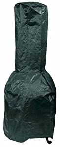 Gardeco Chicover2 Large And Xl Chimenea Cover - Green by Gardeco