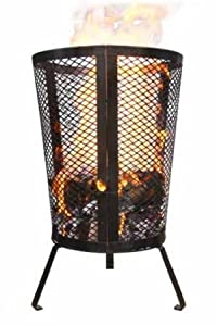 Gardeco Garden Incinerator - Large Gi001 from GreatGardensOnline