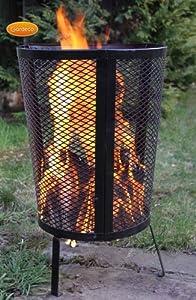 Gardeco Large Garden Incinerator by Gardeco