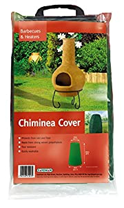Gardman Chiminea Cover by Gardman
