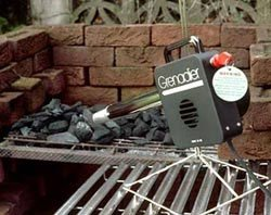 Grenadier Electric Firelighter by Grenadier
