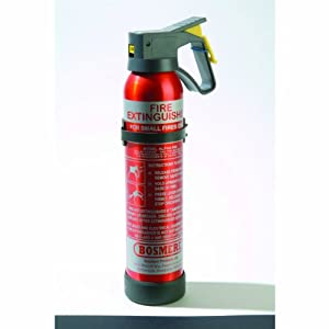 Handy Fire Extinguisher from Bosmere