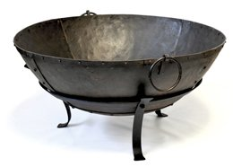 Indian Outdoor Brazier Fire Pit Firepit - Indian Outdoor Brazier Firepit