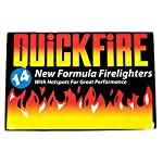 Invero Pack Of 14 Fire Li...