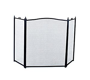 Kamingitter Protection Guard Wire Mesh Chiminea 833