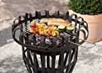 Kaminoflam Fire Pit And G...