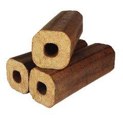 La Hacienda Heatblox Chiminea Logs 12 Pack