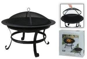 Large Fire Pit by Koopman