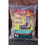 Lava Stones - 4 Litre Bag - For Chi...