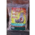 Lava Stones - 4 Litre Bag - For Chi...