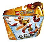 Lego Legends Of Chima 70155 Inferno...