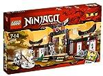 Lego Ninjago 2504 Spinjit...