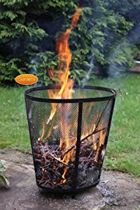 Low Cost Garden Incinerator from Gardeco