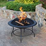 Messina Firepit - Large F...