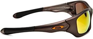 Oakley Pit Bull 9127-03 Gunmetal Fmj - Fire Iridium by Oakley