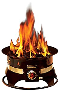 Outland Firebowl Premium Portable Propane Fire Pit by Outland Living